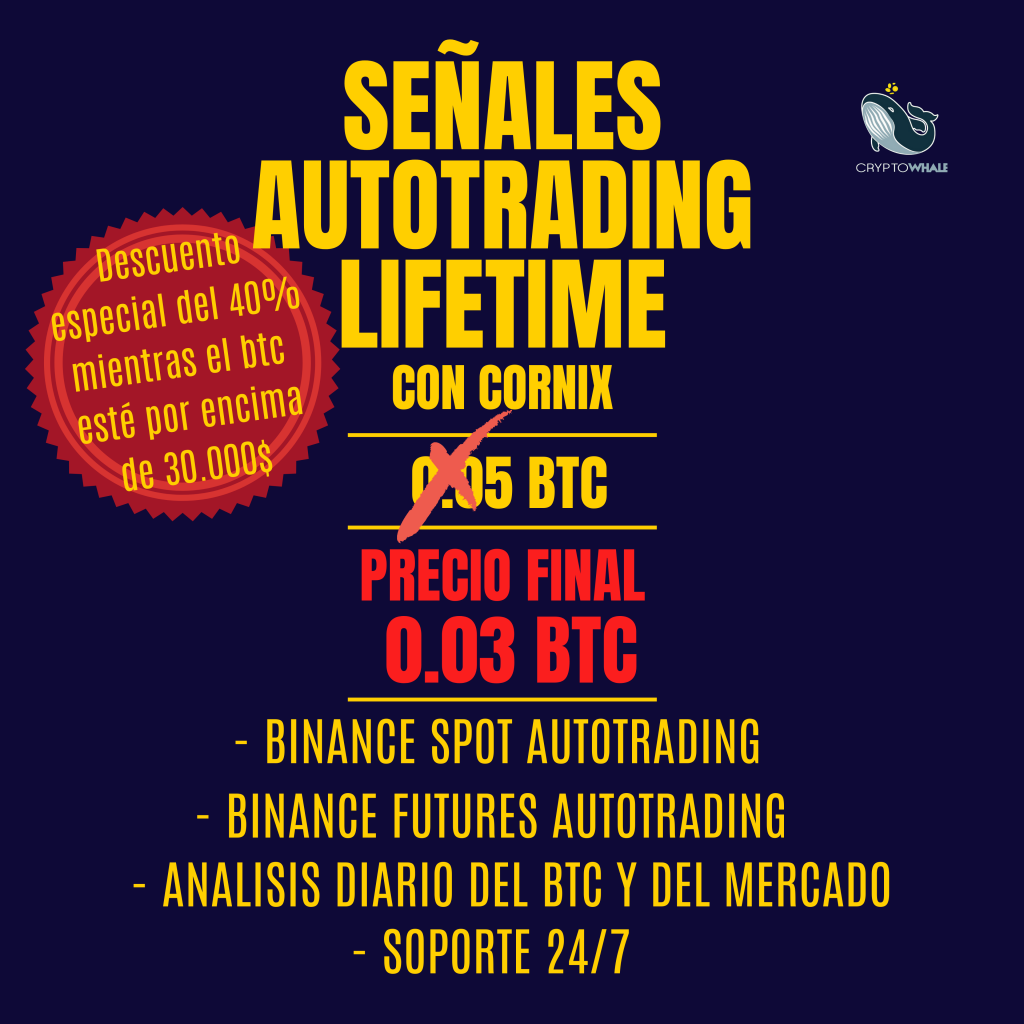 Servicio lifetime